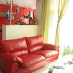 Apartament deluxe Marinn